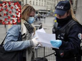 coronavirus-police-policiers-gendarmes-covid19