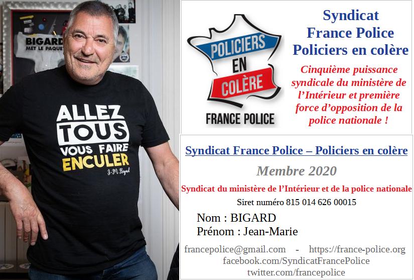 jean-marie-bigard-police-gendarmerie-gilets-jaunes-camelia-jordana-omar-sy-rodrigues-presidentielle-2022