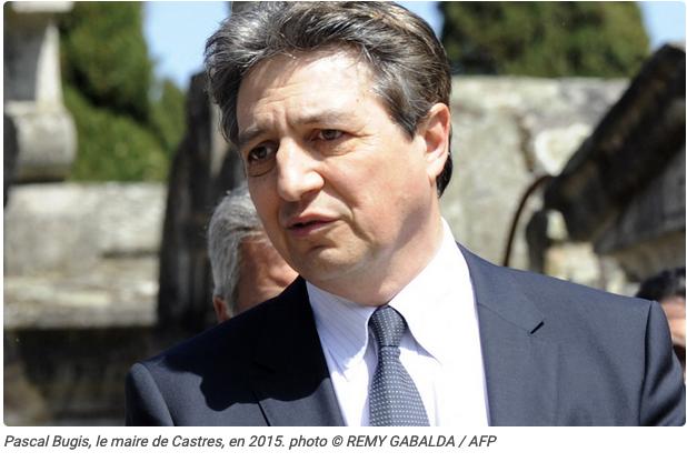 Tribune des généraux : pour Pascal Bugis, maire de Castres, « dire que la concorde règne dans le pays est hypocrite »