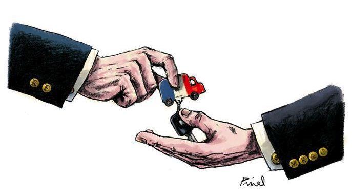 Scandale au CESE : pendant la période d'inter-mandature, la propagande vaccinale tourne à plein régime au nom d'un prétendu « collectif citoyen » cornaqué par 4 cabinets de conseil.