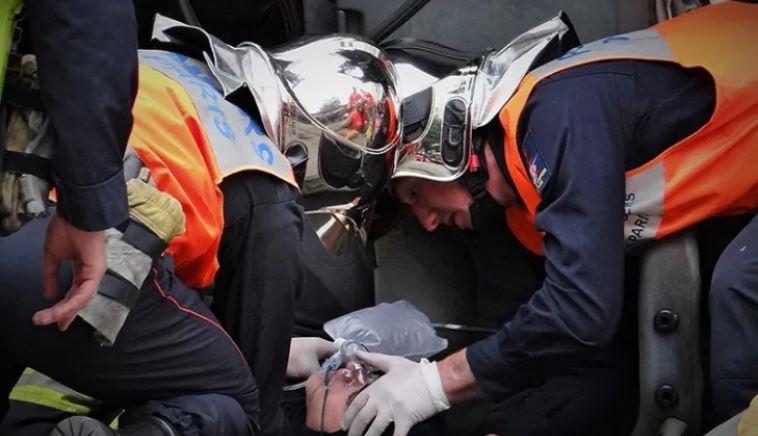 Le témoignage d'un pompier volontaire qui renonce à son engagement face à la tyrannie sanitaire