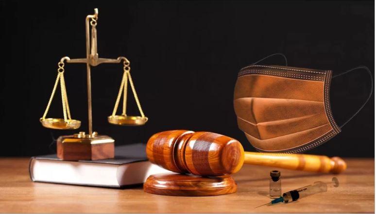 """Outils juridiques contre les dispositions """"anti covid"""""""