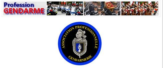Communiqué du webmaster de Profession-Gendarme