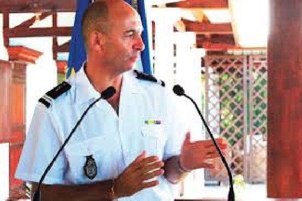 10 ans de combat d'un Capitaine de Gendarmerie