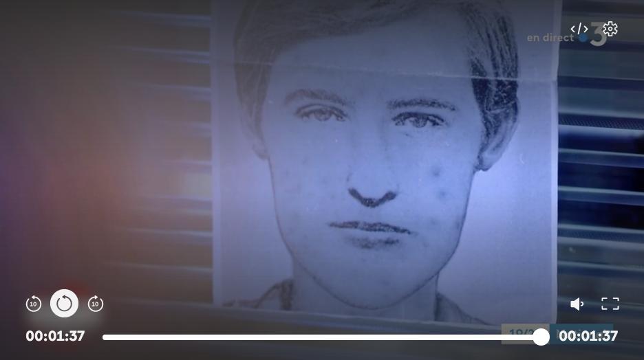 """Tueur en série : un ex-policier soupçonné d'être """"le Grêlé"""" s'est suicidé"""