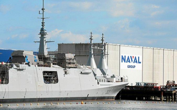 Billets d'humeur – annulation du contrat du siècle entre le français Naval Group et l'Australie