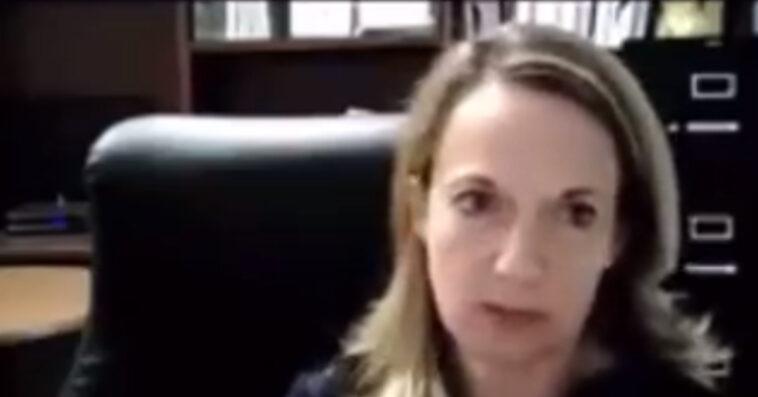 Une vidéo de Zoom qui a fait l'objet d'une fuite révèle une discussion hallucinante entre des responsables d'un hôpital