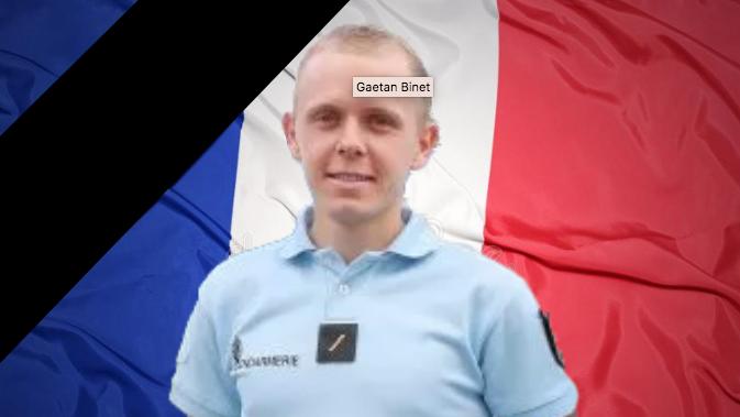 Seine-Maritime : Un gendarme de la brigade de Notre-Dame de Gravenchon, âgé de 27 ans décède en service