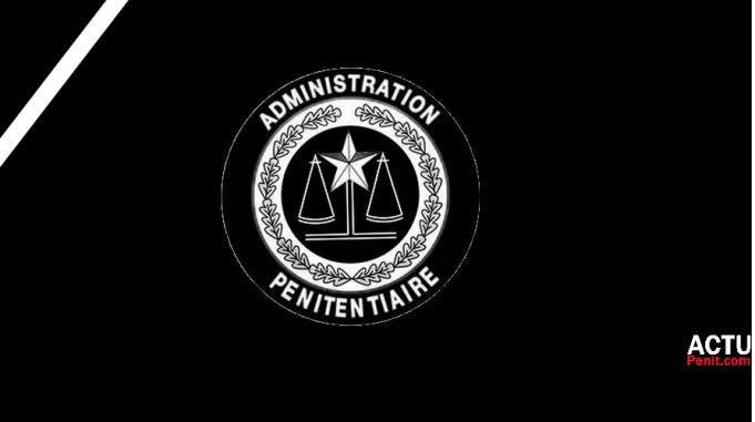 Joux-la-Ville : Une surveillante pénitentiaire stagiaire a mis fin à ses jours