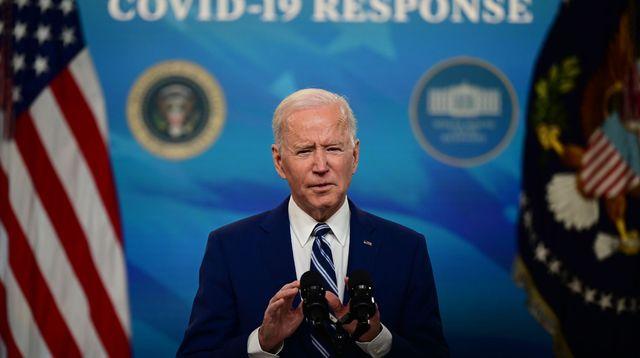 États-Unis : Le Décret de Vaccination Biden n'existe pas !
